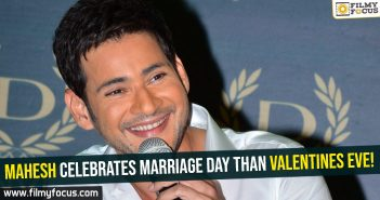 mahesh-celebrates-marriage-day-than-valentines-eve
