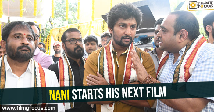nani-starts-his-next-film