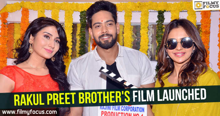 rakul-preet-brothers-film-launched