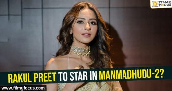 rakul-preet-to-star-in-manmadhudu-2