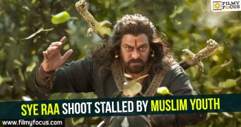 sye-raa-shoot-stalled-by-muslim