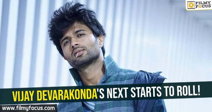 vijay-devarakondas-next-starts-to-roll