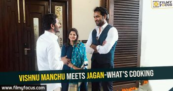vishnu-manchu-meets-jagan-whats-cooking