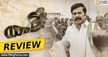 yatra-movie-english-review