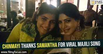 chinmayi-thanks-samantha-for-viral-majili-song
