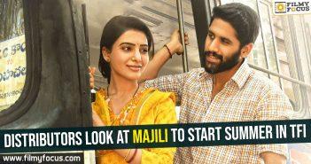 Majili Movie, Naga Chaitanya, Samantha,