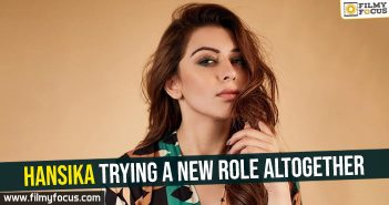 hansika-trying-a-new-role-altogether
