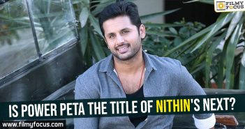 Nithin, Hero Nithin, Nithiin,