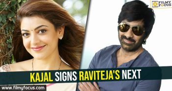 kajal-signs-ravitejas-next