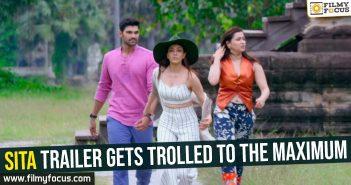Kajal Aggarwal, Sita Movie, Bellamkonda Srinivas, Director Teja, Kajal
