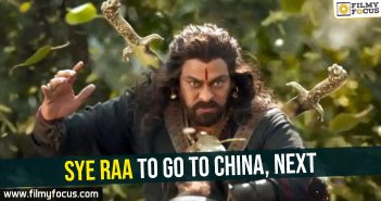 sye-raa-to-go-to-china-next