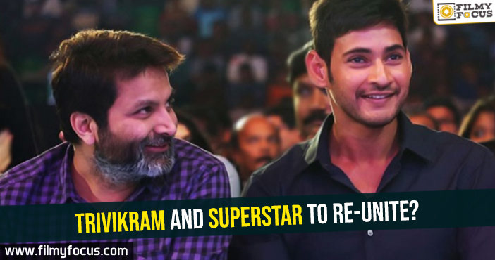 trivikram-and-superstar-to-re-unite