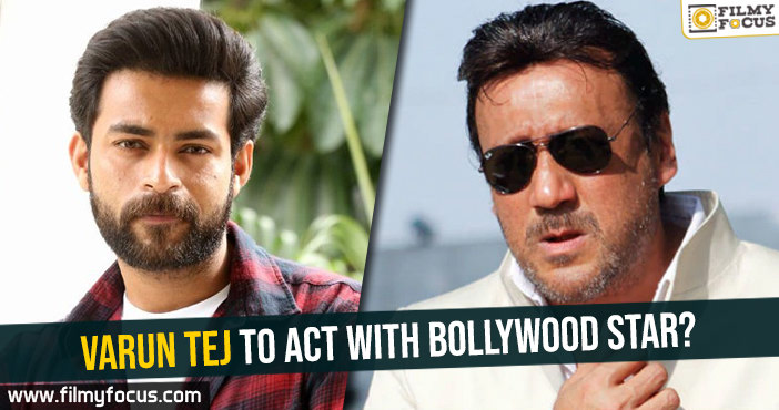 varun-tej-to-act-with-bollywood-star