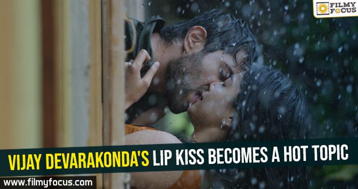 vijay-devarakondas-lip-kiss-becomes-a-hot-topic