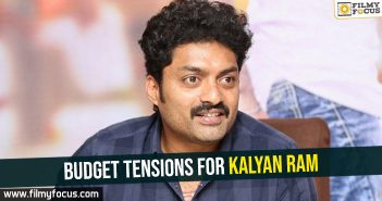 budget-tensions-for-kalyan-ram