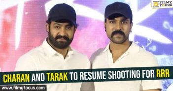 charan-and-tarak-to-resume-shooting-for-rrr