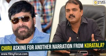 chiru-asking-for-another-narration-from-koratala