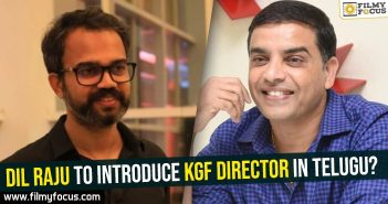 dil-raju-to-introduce-kgf-director-in-telugu