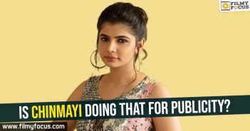is-chinmayi-doing-that-for-publicity