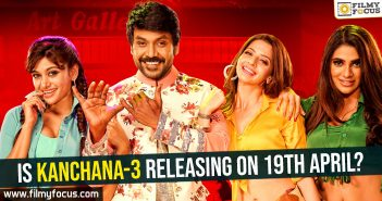 is-kanchana-3-releasing-on-19th-april