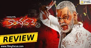 kanchana-3-movie-review-english