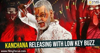 kanchana-releasing-with-low-key-buzz