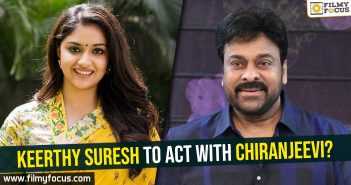 keerthy-suresh-to-act-with-chiranjeevi