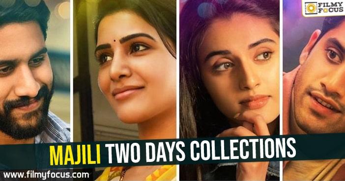 Majili Movie, Naga Chaitanya, Samantha