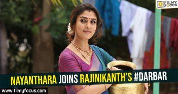 nayanthara-joins-rajinikanths-darbar