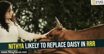nithya-likely-to-replace-daisy-in-rrr