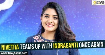 nivetha-teams-up-with-indraganti-once-again