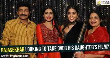rajasekhar-looking-to-take-over-his-daughters-film
