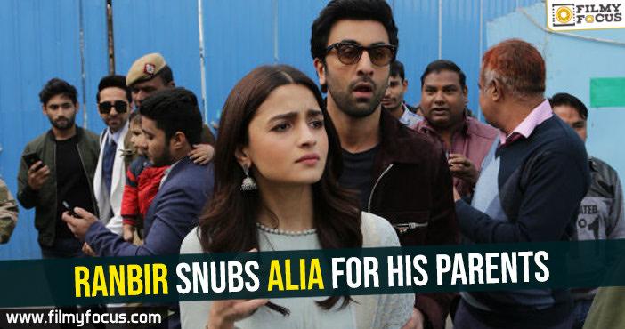ranbir-snubs-alia-for-his-parents
