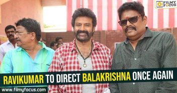 ravikumar-to-direct-balakrishna-once-again