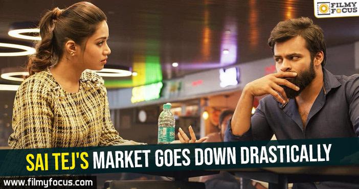 sai-tejs-market-goes-down-drastically