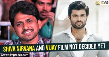 shiva-nirvana-and-vijay-film-not-decided-yet