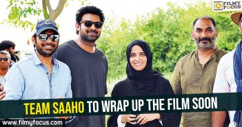 team-saaho-to-wrap-up-the-film-soon