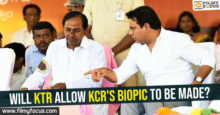 will-ktr-allow-kcrs-biopic-to-be-made