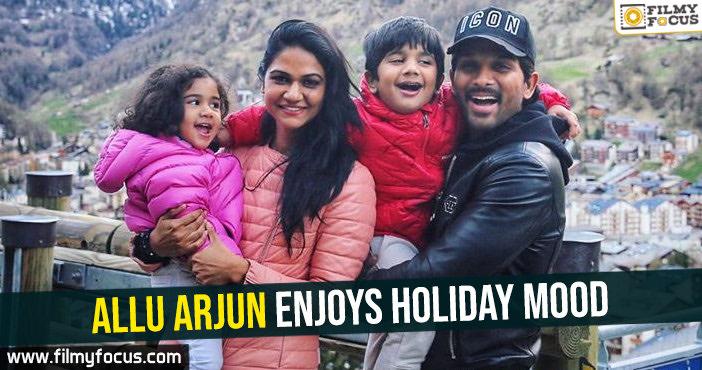 Allu Arjun, Allu Arjun Movies, Allu Sneha Reddy, stylish star allu arjun