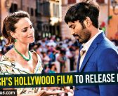 Dhanush's Hollywood Film to release in India