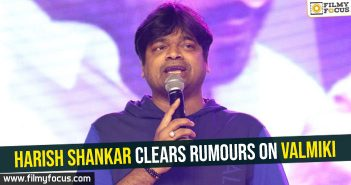 harish-shankar-clears-rumours-on-valmiki