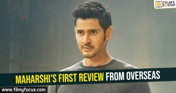 maharshis-first-review-from-overseas