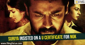 suriya-insisted-on-a-u-certificate-for-ngk