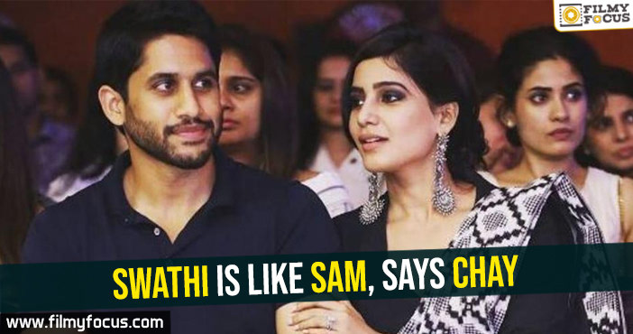 Samantha, Naga Chaitanya, Oh Baby Movie,