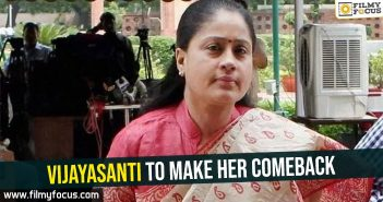vijayasanti-to-make-her-comeback