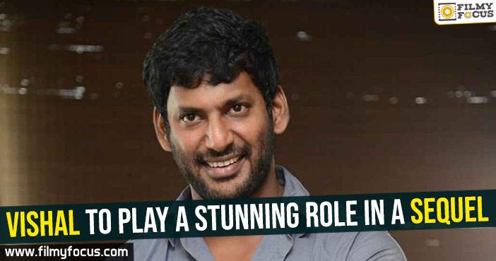 Ayogya Movie, Vishal, Abhimanyudu 2, Abhimanyudu, Shraddha Srinath, Samantha