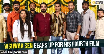 vishwak-sen-gears-up-for-his-fourth-film