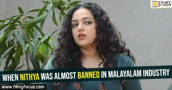 when-nithya-was-almost-banned-in-malayalam-industry