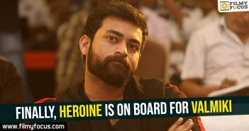 finally-heroine-is-on-board-for-valmiki