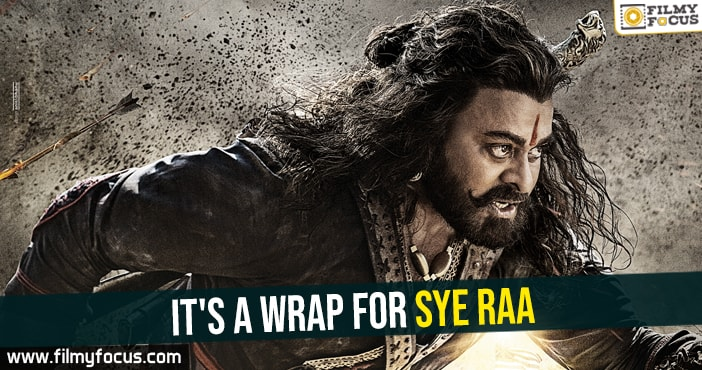 its-a-wrap-for-sye-raa